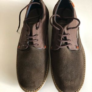 Hush Puppies Boys Shoes